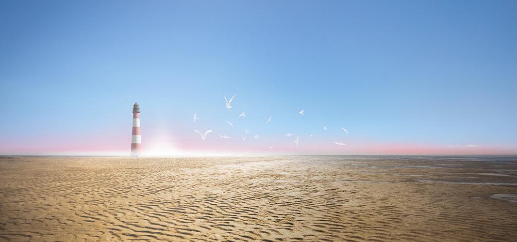 Leuchtturm Mediation - Walter Kriebaum - Angebot